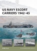 US Navy Escort Carriers 1942-45