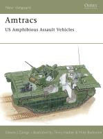 Amtracs US Amphibious Assault Vehicles