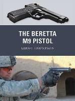 Beretta M9 Pistol, The