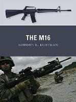 M16, The