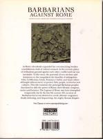 Barbarians Against Rome