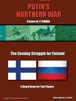 Putin's Northern War - The Struggle for Finland