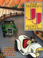 Jaunty Jalopies