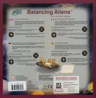 Balancing Aliens