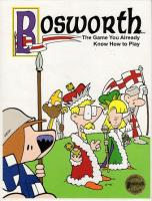 Bosworth (Premiere Edition)