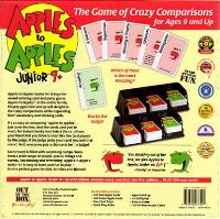 Apples to Apples Junior! (2nd Printing)