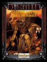 Danger in the City of Immer