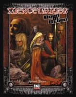 Mercenaries - Born of Blood
