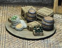 Adventurer's Stores