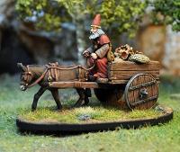 Adventurer's Cart