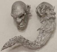 Otherworld Giant Heads