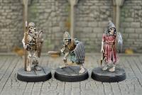 Armored Skeletons I