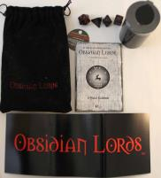 Obsidian Lords Starter Set