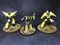 Atlantican - Octo, Hydro, and Nekton