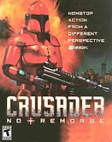 Crusader - No Remorse