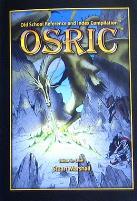 OSRIC Pocket SRD