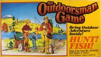 Outdoorsman Game