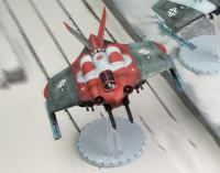Bloody Baron, The & Laser Blitz