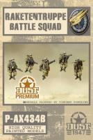 Rakententruppe Battle Squad - Babylon Pattern (Premium Edition)