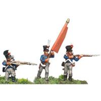 36th Chasseurs Moulds #2