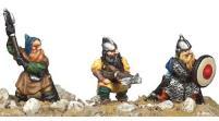 Dwarf Moulds