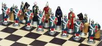Crusades Moulds - Deluxe Starter Set