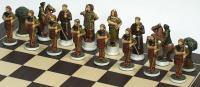 Robin Hood Moulds - Robin of Sherwood's Side