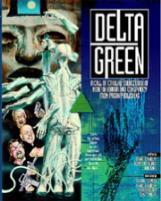 Delta Green (d20)
