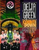 Delta Green - Countdown