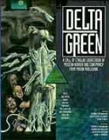 Delta Green (1st Edition)