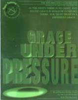 Resurrected, The #1 - Grace Under Pressure
