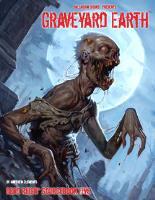Sourcebook #5 - Graveyard Earth