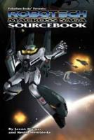 Macross Saga Sourcebook, The (Full Size)