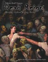 Dead Reign - The Zombie Apocalypse