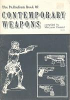 Book of Contemporary Weapons, The