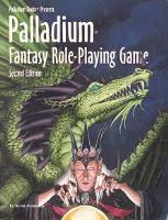 Palladium Role Playing Game (2nd Edition)