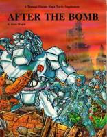 After the Bomb