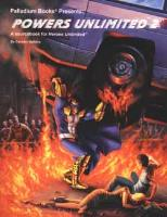 Powers Unlimited 2