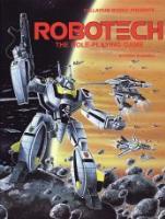 Robotech the RPG