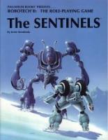 Robotech II - The Sentinels