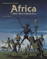 Africa (1st Printing)