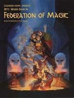 Federation of Magic (1st Edition)