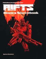 Bionics Sourcebook