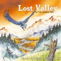 Lost Valley - The Yukon Goldrush 1896