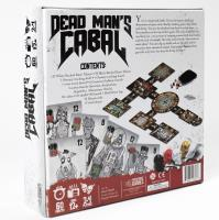 Dead Man's Cabal