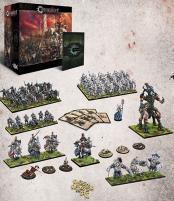Conquest - Last Argument of Kings, The - Core Box Set