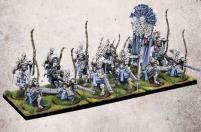 Marksman Clones Regiment