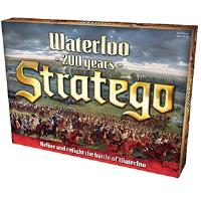 Stratego - Waterloo