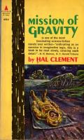 Mesklin #1 - Mission of Gravity