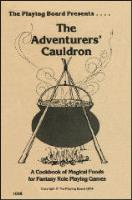 Adventurers' Cauldron, The